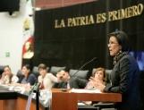 Opinan ONG's sobre situación actual de la CNDH