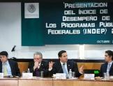 "De 182 programas sociales federales, 63 son ""caja negra"""
