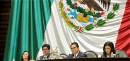 Reporte Legislativo, Cámara de Diputados: Jueves 30 de octubre de 2014