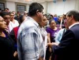 Se dignificará a las escuelas normales del país: EPN