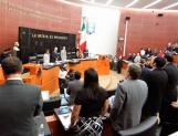 Reporte Legislativo: Comisión Permanente, Miércoles 6 de junio de 2012