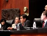 Archiva Senado petición de Consulta Popular por pagos de funcionarios
