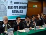 Aprueba Comisión de Ganadería opinión para presupuesto 2015