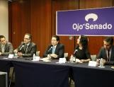"""Presentan la aplicación """"Ojo al Senado"""""""