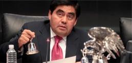 Reporte Legislativo, Senado de la República: Martes 11 de noviembre de 2014