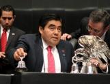 Senado aprueba acuerdo para abatir el rezago legislativo