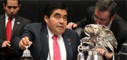 Reporte Legislativo, Cámara de Senadores: Miércoles 19 de noviembre de 2014