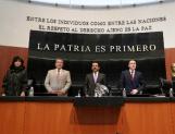 Senado recibe iniciativa ciudadana electoral, validada por el INE