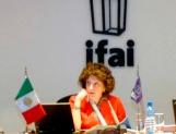 IFAI difundirá acuerdos de transparencia firmados por México