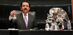 Reporte Legislativo, Cámara de Senadores: Martes 25 de noviembre de 2014