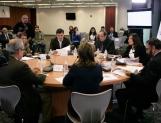 Prepara el Sector Salud su propia reforma estructural