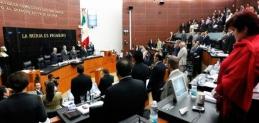 Reporte Legislativo: Comisión Permanente, Miércoles 13 de Junio de 2012