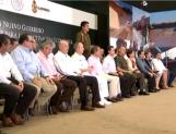 Firma Peña decreto de apoyos para Guerrero