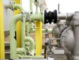 baja venta de gasolinas, informa Pemex