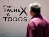 Abstencionismo electoral inició en México después de la Revolución