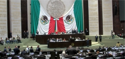 Reporte Legislativo, Cámara de Diputados: Martes 9 de diciembre de 2014