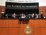 PRI, PAN, PRD y PVEM proponen nueva Ley de Transparencia