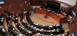 Reporte Legislativo, Cámara de Senadores: Miércoles 10 de diciembre de 2014