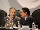 Avala Comisión Permanente integración de las tres comisiones de trabajo