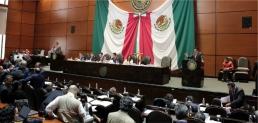 Reporte Legislativo, Comisión Permanente: Miércoles 14 de enero de 2014