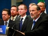 Regresa Madero a la presidencia panista; va Anaya a coordinar diputados