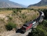 Avanza creación de la Agencia Reguladora del Transporte Ferroviario
