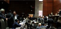Reporte Legislativo, Comisión Permanente: Miércoles 28 de enero de 2015