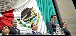 Reporte Legislativo, Cámara de Diputados: Martes 3 de febrero de 2015