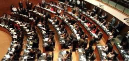 Reporte Legislativo, Cámara de Senadores: Martes 3 de febrero de 2015