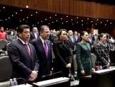 Tendrán diputados 27 sesiones ordinarias y el Senado 26