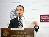 Tras reproche de Peña, diputados aceleran fiscalía anticorrupción