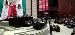 Reporte Legislativo, Cámara de Diputados: Jueves 5 de febrero de 2015