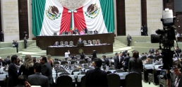 Reporte Legislativo, Cámara de Diputados: Martes 17 de febrero de 2015