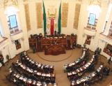 Elecciones 2012: Asamblea Legislativa del DF