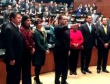 Nombra Senado a Santiago Nieto Castillo como titular de fiscalía electoral