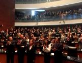 Ratifica pleno del Senado a Arely Gómez como titular de la PGR