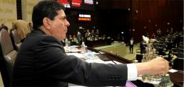 Reporte Legislativo, Cámara de Diputados: Jueves 5 de marzo de 2015