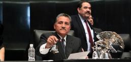 Reporte Legislativo, Cámara de Senadores: Jueves 5 de marzo de 2015