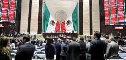 Reporte Legislativo, Cámara de Diputados: Jueves 12 de marzo de 2015