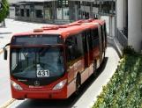 Anuncian Plan Maestro para mejorar transporte en el DF