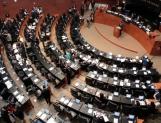Avala Senado Acuerdo para Ceremonial y Protocolo