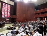 Partido México-Brasil en día de elecciones hace diferir a coordinadores de PRI, PAN y PRD
