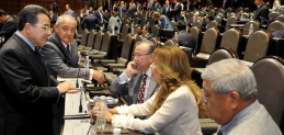 Reporte Legislativo, Cámara de Diputados: Martes 7 de abril de 2015