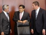 Conago propone al Senado adquirir rango constitucional