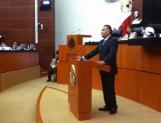 Reporte Legislativo: Comisión Permanente