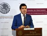 Recibirán diputados informe sobre vigilancia de Comunicaciones en México