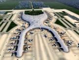 """Convocan a Foro """"El Nuevo Aeropuerto de la Ciudad de México a debate"""""""
