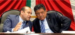 Reporte Legislativo, Cámara de Diputados: Jueves 16 de abril de 2015