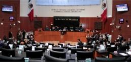 Reporte Legislativo, Cámara de Senadores: Jueves 16 de abril de 2015