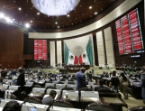 Acotan creación de nuevos grupos parlamentarios